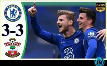 [Highlights] Chelsea vs Southampton 3-3 All Gоals Hіghlіghts